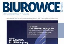 Album Biurowce w Polsce do pobrania