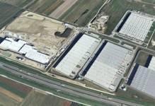 Ukończone magazyny Kraków Airport Logistics Centre w pełni wynajęte