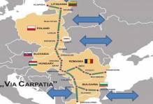 Via Carpatia szansą dla Polski Wschodniej?