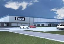Inwestycja Thule Group w Pomorskiej SSE
