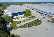North-West Logistic Park w Szczecinie sprzedany