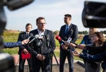 Radom: Zakończyło się uzbrajanie terenów przemysłowych