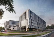 Krakowski V.Offices najlepszy w Europie Środkowo-Wschodniej