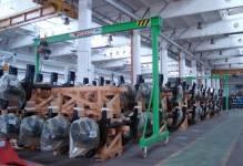 Gdynia: Chiński producent pojazdów będzie montował w Trójmieście