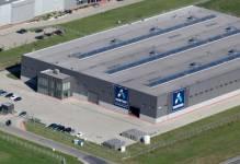 HSV Polska i Cortizo ponownie zainwestują w Łódzkiej SSE