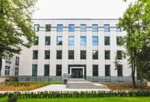 Warszawa: Skanska zakończyła budowę Nowej Kreślarni