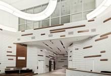 Warszawa: Zakończono gruntowną modernizację w budynku Europlex