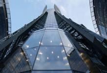 W Warszawie otwarto najwyższy biurowiec zbudowany w ostatnich latach w Europie