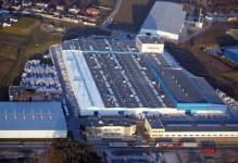 Grupa Tubądzin otworzyła zakład produkcyjny w ŁSSE