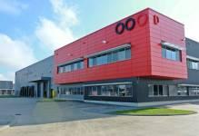 Łódź: MCKB zrealizowało obiekt produkcyjno-magazynowy dla Segro