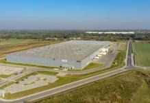 Park logistyczny w Strykowie powiększy się
