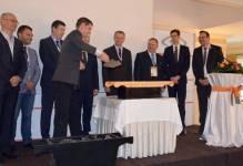 Września: Rozpoczęto budowę hali na wynajem na terenie Wałbrzyskiej SSE