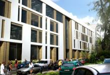 Gdańsk: Xplan zajmie się aranżacją Pomerania Office Park dla Unimor Development