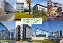 Budynki Savills Investment Management z zielonymi certyfikatami