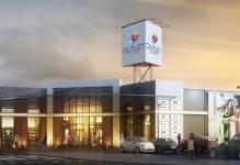 Lublin: Można wbijać łopaty pod budowę Outlet Center