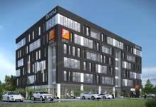 BREMA - jednym z najnowocześniejszych i najbardziej ekologicznych budynków na Śląsku