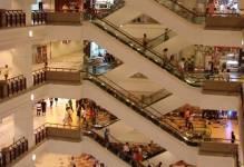 Kolejne luksusowe centrum handlowe w stołecznym Śródmieściu