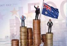 Inwestycje spod znaku kangura
