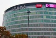 Warszawa: Fiat nadal zadowolony z Catalina Office Center