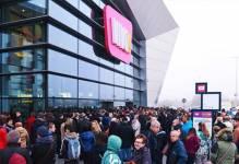 Stalowa Wola: Immofinanz otworzył centrum handlowe Vivo