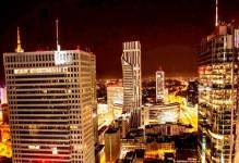 Wartość inwestycji w nieruchomości komercyjne w Polsce wzrosła dwukrotnie