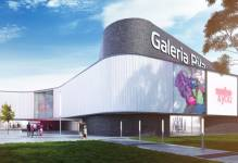 Rank Progress będzie realizował Galerię Handlową Piła wspólnie z IMMOFINANZ Group