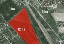 """Zmiana granic SSE """"Starachowice"""""""