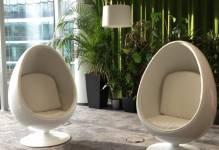 Colliers zmienia wystrój biura i certyfikuje powierzchnię biurową