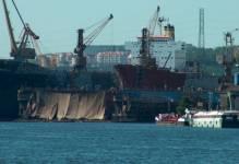 Ukraiński inwestorzy chcą pomocy dla Stoczni Gdańsk. ARP się wstrzymuje