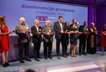 Piekary Śląskie: Już po otwarciu marcredo Center