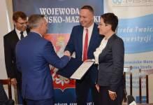 Polska Strefa Inwestycji - Nowe zezwolenia w W-MSSE