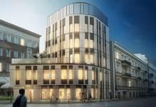 Warszawa: Biurowiec Kopernika 21 gotowy w styczniu