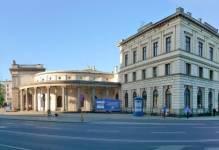 Wrocław: Archicom przedstawia swój pomysł na Dworzec Świebodzki