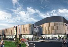 Głogów: Budowa Galerii marcredo ruszy wiosną 2015 roku