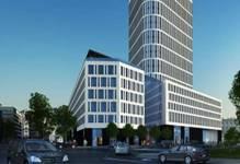 Warszawa: BBI Develoment sprzeda Plac Unii - Aktualizacja