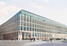 Nobilis Business House: Nowa inwestycja biurowa Echo Investment we Wrocławiu