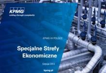 Raport KPMG: Specjalne Strefy Ekonomiczne 2012