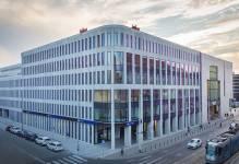 LC Corp sprzedaje dwa biurowce