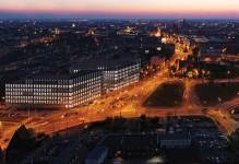 Wrocław: Budowa City Forum rozpoczęta