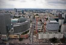 Przyszłość warszawskiego rynku biurowego