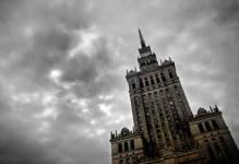 Warta Tower in Warsaw financed by Helaba