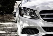 Trwa przygotowanie terenu pod inwestycję Daimlera w Jaworze