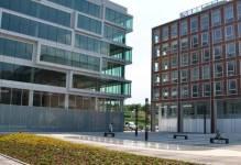 Kraków: IBM zostaje w Centrum Biurowym GTC