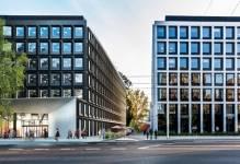 Wrocław: Rusza budowa biurowca Green 2Day przez Skanska Property Poland