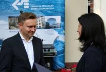 Dwa nowe zezwolenia w Legnickiej SSE