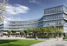 Warszawa: Capital Park buduje miejskie place przy Royal Wilanów