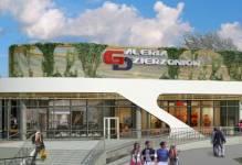 Dolny Śląsk: Ruszyły prace na budowie Galerii Dzierżoniów