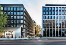 Skanska Property Poland starts development of Green 2Day in Wroclaw