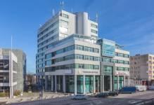 Fundusz BPT Optima sprzedał budynki biurowe Obrzeżna w Warszawie i Baltic Business Center