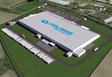 Wałbrzyska SSE: Polaris otworzył fabrykę quadów